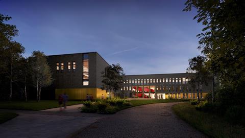 University of kent new school of economics dusk