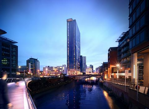 Riverview in Manchester