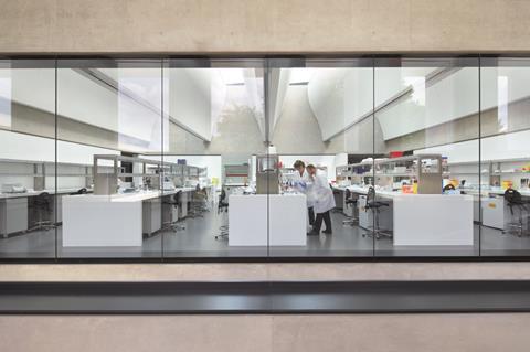 Sainsbury Laboratory, Cambridge
