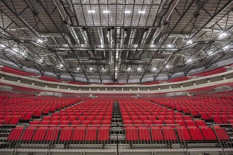 Leeds arena interior 180413 009