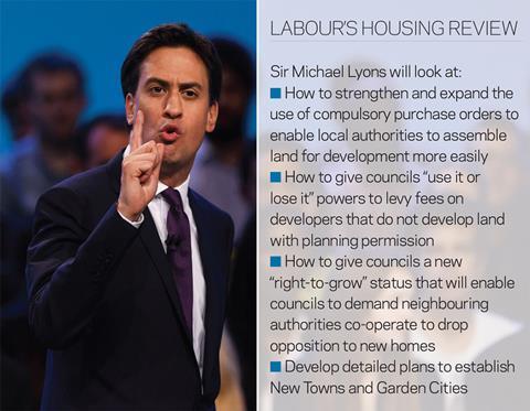 Ed Miliband info box