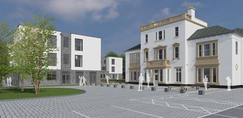 Holyport College - Willmott Dixon