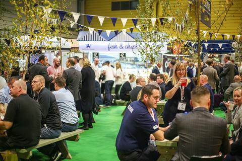 UKCW - Beer Festival - 11 October 2017 (Credit UKCW)