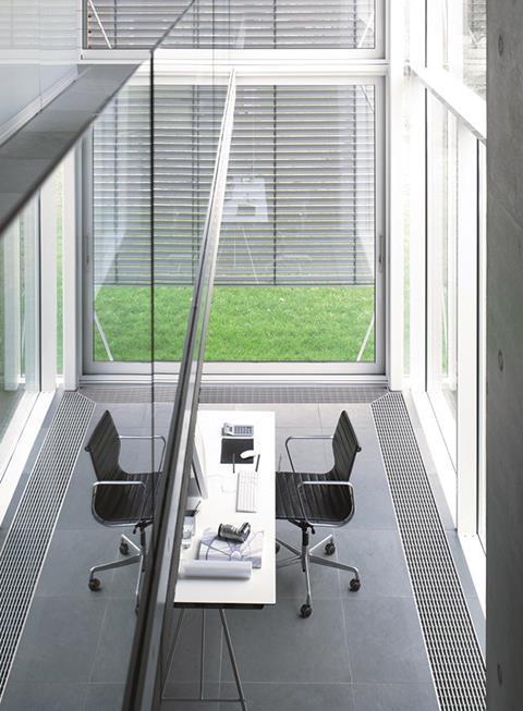 Terraline-office