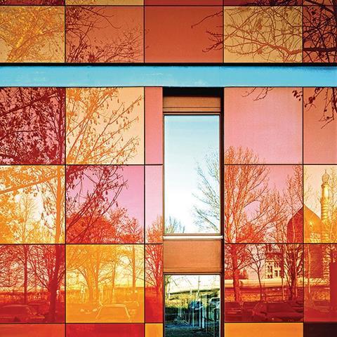 Sto glass colours