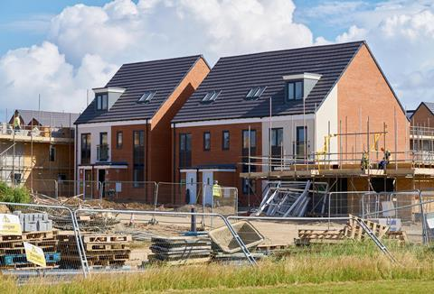 Building directors spearhead salary spike at housebuilders | News