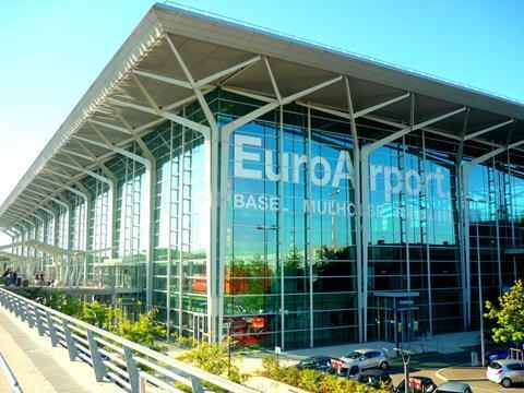 Euro airport
