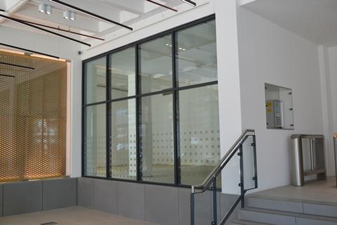 Halo building