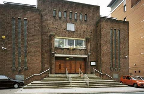 Manchester Reform Synagogue