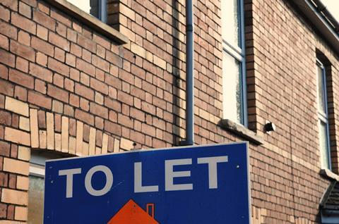 To let housing shutterstock 152894903