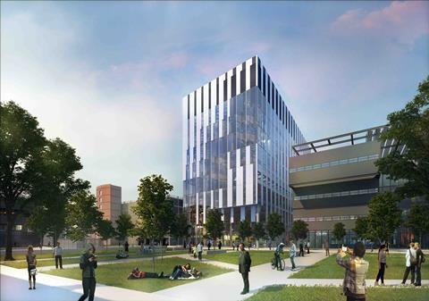 Henry Royce Institute 2