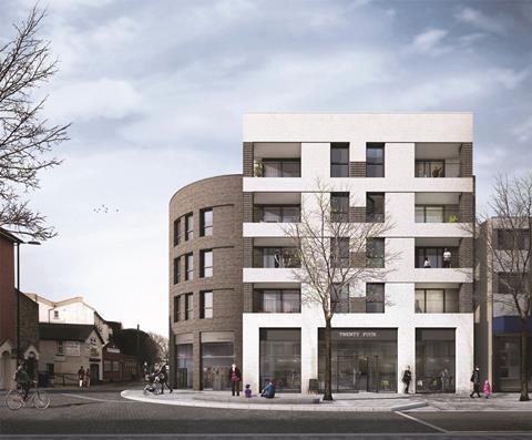 Croydon smaller schemes