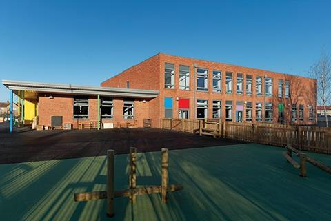 AHR North East Priority Schools Building Programme