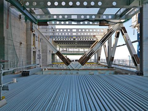 Point 7 25th trusses 1 web