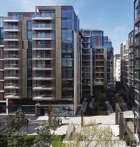 Fitzroy Place