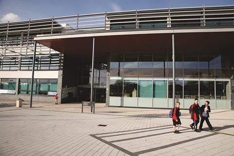Bristol brunel academy