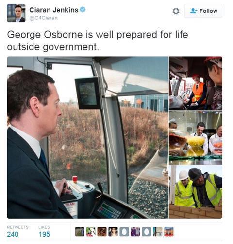 Osborne construction
