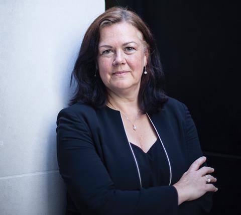 Carolyn Dwyer