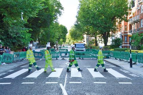FM-Conway-employees-recreate-the-famous-Beatles-shot-on-the-newly-resurfaced-crossing-CMYK