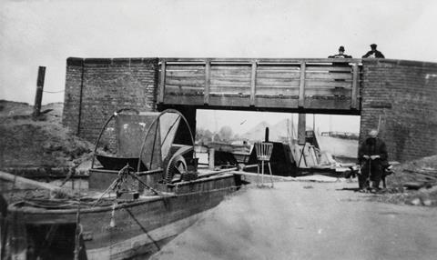 CANAL-CFHRG8