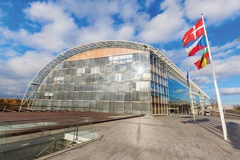 European Investment Bank, Luxembourg City, Luxembourg