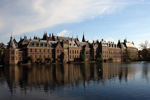 Binnenhof, Netherlands