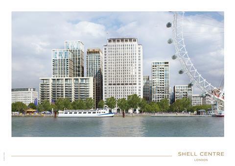 Shell Centre 1