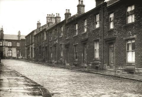 Bury, lancashire, england, 1958 philip capper