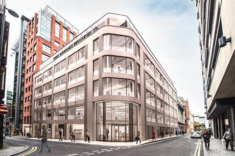 30 Brown Street Manchester