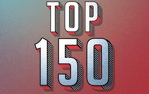 Top 150 landscape