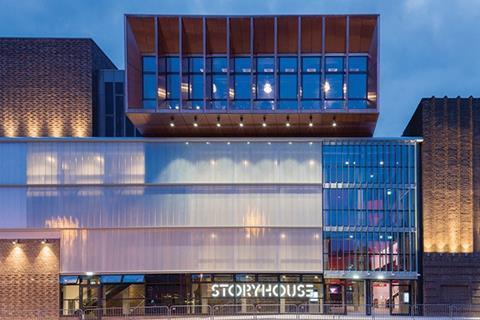 Storyhouse