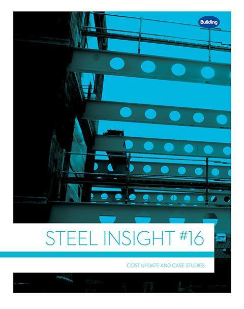 May BCSA Steel Insight 16