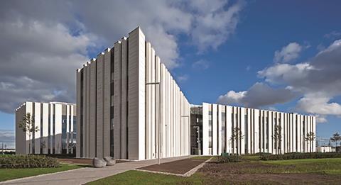 Scottish crime campus2