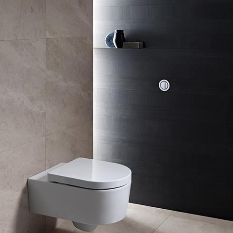 Geberit-Flush-Buttons