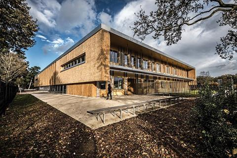 The Enterprise Centre, University of East Anglia