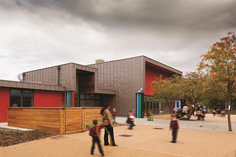 school UK Alamy