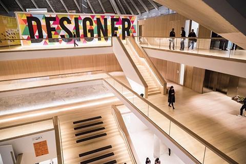Design Museum, London, UK