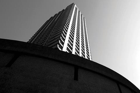 The Barbican provides the City's largest residential accommodation and houses over 4,000 of its residents