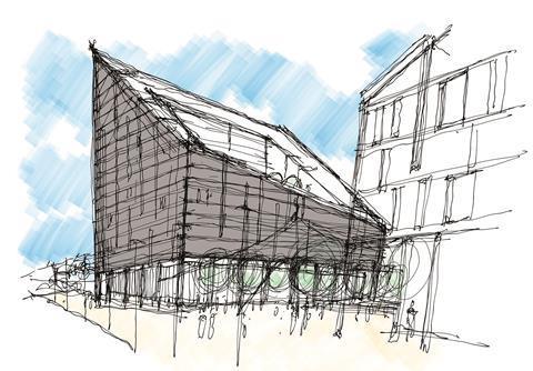 Ewen miller sketch of the week