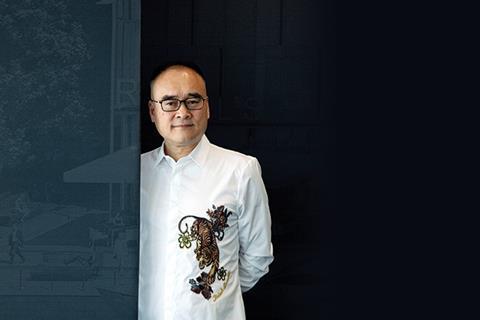 Xu Weiping