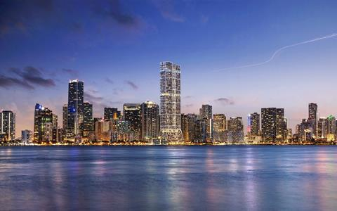The Towers Miami