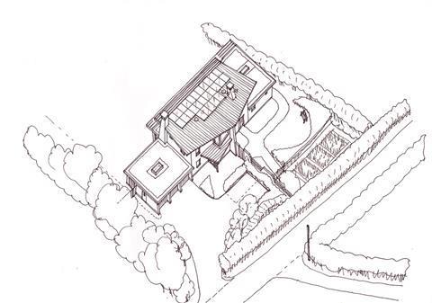 Passivhaus for north Essex
