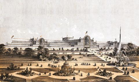 Crystal Palace crop