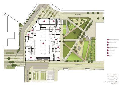 FL_Alto_Ground Floor Plan CMYK
