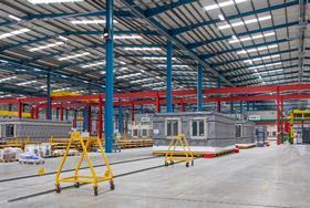 L&G modular to take on 350 staff this year