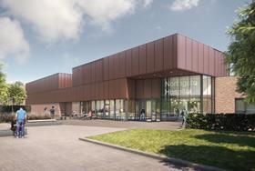 McAlpine lands £73m hospital upgrade job