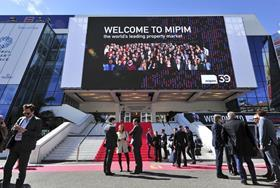Covid sees June Mipim event pulled