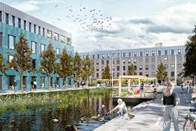 Muse lands £190m deal to lead redevelopment of West Sussex pharma site