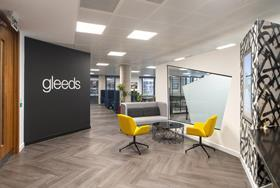 Gleeds the latest to look at post-covid office rejigs