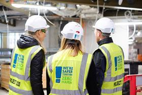 Wates expecting profit this year to approach 2019 levels after being hammered by covid last year